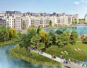Achat / Vente appartement neuf Clamart quartier Panorama (92140) - Réf. 2146