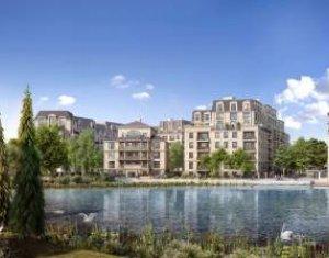 Achat / Vente appartement neuf Clamart quartier Panorama (92140) - Réf. 2330