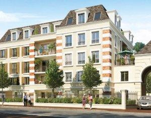 Achat / Vente appartement neuf Clamart quartier Schneider-Percy (92140) - Réf. 3201