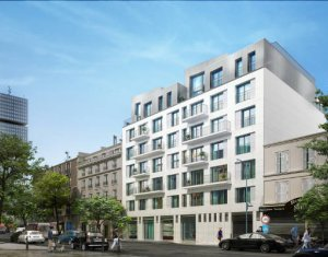 Investissement locatif : Appartement en loi Pinel  Clichy-la-Garenne aux portes de Paris (92110) - Réf. 6033