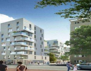 Achat / Vente appartement neuf Clichy proche du centre (92110) - Réf. 3273
