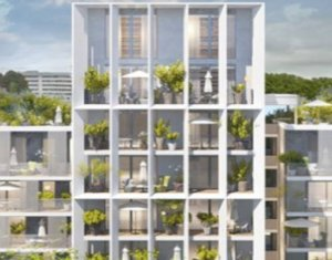 Achat / Vente appartement neuf Clichy proche écoles (92110) - Réf. 3260