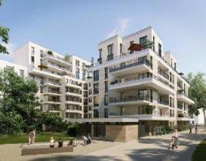 Investissement locatif : Appartement en loi Pinel  Clichy proche métro ligne 13 (92110) - Réf. 4344