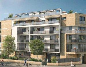 Achat / Vente appartement neuf Colombes proche commerces et transports (92700) - Réf. 2719
