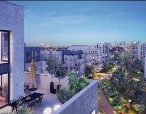 Achat / Vente appartement neuf Colombes proche de la Seine (92700) - Réf. 2861