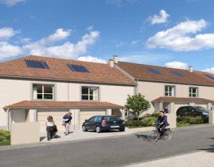 Investissement locatif : Appartement en loi Pinel  Combs-la-Ville à deux pas du centre (77380) - Réf. 5672