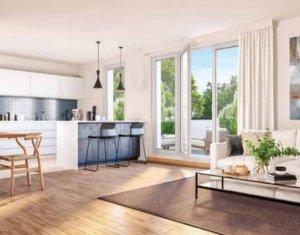 Investissement locatif : Appartement en loi Pinel  Conflans-Sainte-Honorine à 600 m de la gare (78700) - Réf. 4776