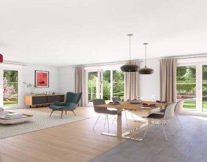 Achat / Vente appartement neuf Conflans-Sainte-Honorine proche gare et commodités (78700) - Réf. 3680