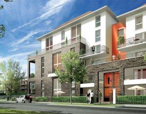 Achat / Vente appartement neuf Corbeil-Essonnes (91100) - Réf. 6057