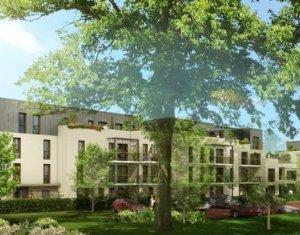 Achat / Vente appartement neuf Corbeil-Essonnes en bord de Seine (91100) - Réf. 1463