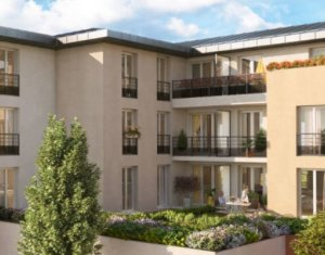 Achat / Vente appartement neuf Corbeil-Essonnes proche stade nautique (91100) - Réf. 2741