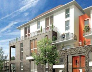 Investissement locatif : Appartement en loi Pinel  Corbeil-Essonnes TVA à 5,5% (91100) - Réf. 1605