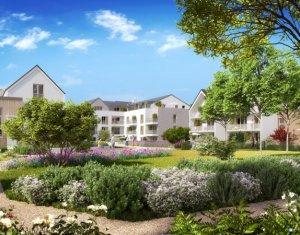 Achat / Vente appartement neuf Cormeilles-en-Parisis proche Paris (95240) - Réf. 596