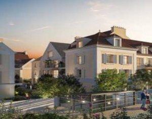 Achat / Vente appartement neuf Cormeilles-en-Parisis proche transilien J (95240) - Réf. 5865