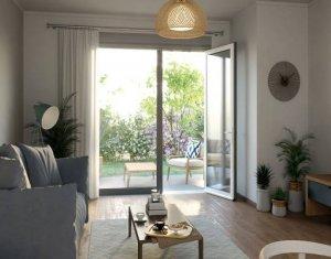 Investissement locatif : Appartement en loi Pinel  Coupvray proche cœur de ville (77700) - Réf. 4394