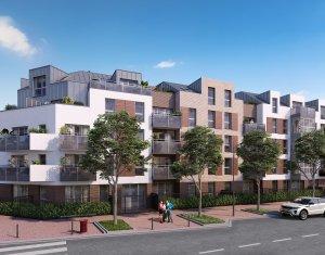 """Investissement locatif : Appartement en loi Pinel  Créteil proche quartier """"Centre Ancien"""" (94000) - Réf. 3915"""