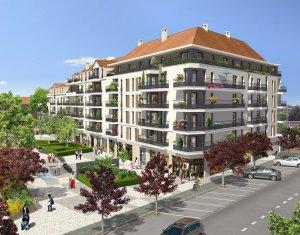 Achat / Vente appartement neuf Créteil quartier Val de Brie (94000) - Réf. 1246
