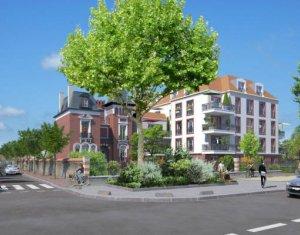 Investissement locatif : Appartement en loi Pinel  Créteil quartier Val de Brie (94000) - Réf. 3460
