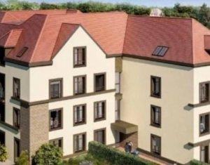 Achat / Vente appartement neuf Dammarie-les-Lys hypercentre (77190) - Réf. 3074