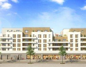 Achat / Vente appartement neuf Deuil-la-Barre secteur de la Galathée TVA réduite (95170) - Réf. 820