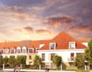 Achat / Vente appartement neuf Domont Centre (95330) - Réf. 1756