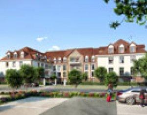Achat / Vente appartement neuf Domont Centre (95330) - Réf. 1757