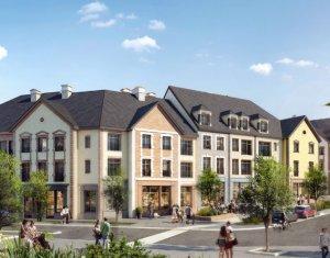 Investissement locatif : Appartement en loi Pinel  Domont proche gare (95330) - Réf. 1755
