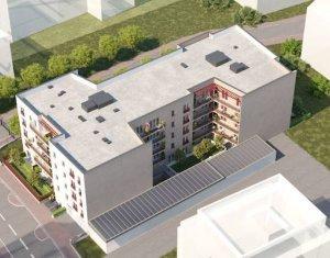 Investissement locatif : Appartement en loi Pinel  Drancy au coeur du quartier La Muette (93700) - Réf. 4526
