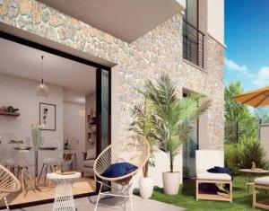 Achat / Vente appartement neuf Draveil aux portes de la forêt de Sénart (91210) - Réf. 5613
