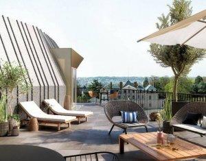 Achat / Vente appartement neuf Draveil idéalement situé au coeur des commodités (91210) - Réf. 5231