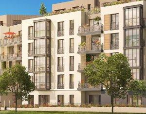 Achat / Vente appartement neuf Eaubonne coeur de ville (95600) - Réf. 2802