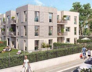 Investissement locatif : Appartement en loi Pinel  Egly cœur de ville (91520) - Réf. 1767