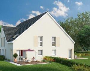 Achat / Vente appartement neuf Elancourt proche de Trappes (78990) - Réf. 2412