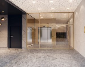 Achat / Vente appartement neuf Enghien-les-Bains 100 mètres de la gare (95880) - Réf. 1691