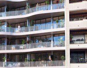 Achat / Vente appartement neuf Enghien-les-Bains à deux pas du lac (95880) - Réf. 4120