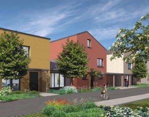 Investissement locatif : Appartement en loi Pinel  Epinay-sur-Orge proche mairie (91360) - Réf. 3450