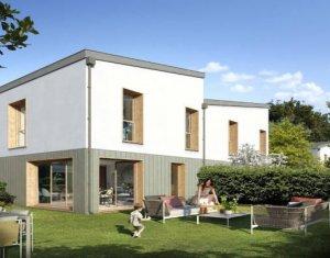 Investissement locatif : Appartement en loi Pinel  Epinay-sur-Orge quartier de la Croix-Ronde (91360) - Réf. 6050