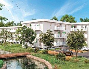 Achat / Vente appartement neuf Epône à quelques pas de la Mauldre (78680) - Réf. 5554
