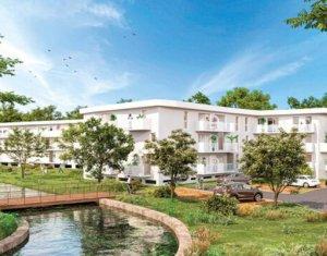 Investissement locatif : Appartement en loi Pinel  Epône à quelques pas de la Mauldre (78680) - Réf. 5428