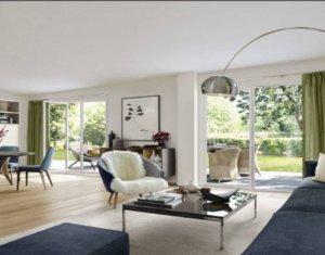 Achat / Vente appartement neuf Epone au coeur quartier authentique (78680) - Réf. 2859