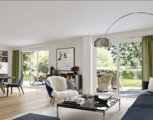 Achat / Vente appartement neuf Epone au coeur quartier authentique (78680) - Réf. 2910