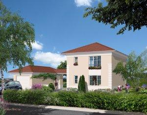 Investissement locatif : Appartement en loi Pinel  Epône proche centre-ville (78680) - Réf. 2798