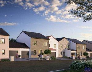Investissement locatif : Appartement en loi Pinel  Éragny à 100 m du Transilien J (95610) - Réf. 5975