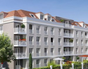 Achat / Vente appartement neuf Esbly proche SNCF (77450) - Réf. 373