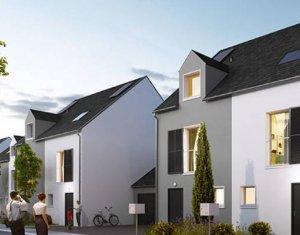 Achat / Vente appartement neuf Etampes à 2 kilomètres du RER B (91150) - Réf. 3704