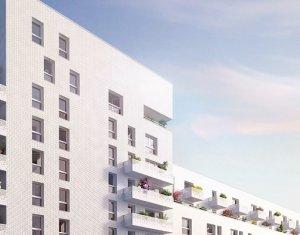 Achat / Vente appartement neuf Evry 300 mètres RER D (91000) - Réf. 1268