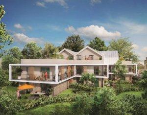 Investissement locatif : Appartement en loi Pinel  Evry proche RER D (91000) - Réf. 5481