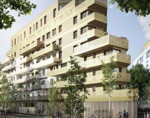 Achat / Vente appartement neuf Evry proche RER D (91000) - Réf. 5435