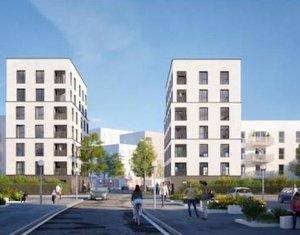 Achat / Vente appartement neuf Evry quartier du Bois Sauvage (91000) - Réf. 3853