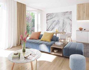 Investissement locatif : Appartement en loi Pinel  Fontainebleau à 1 minute du collège (77300) - Réf. 4210
